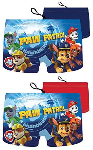 Bañador boxer Patrulla Canina Paw Patrol Team