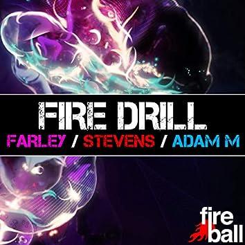 Fire Drill - Mixed by Ben Stevens