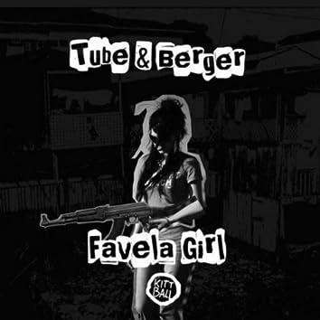 Favela Girl