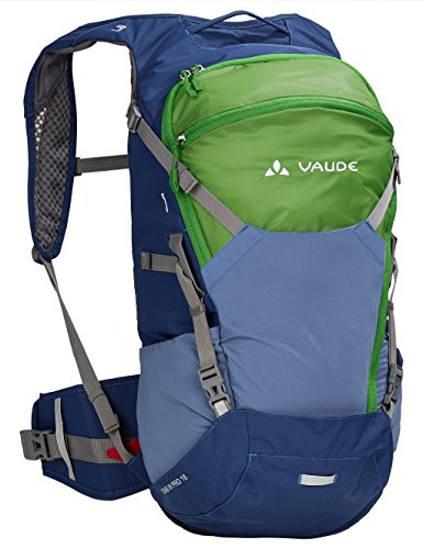 VAUDE Damen Rucksaecke20-29l Moab Women Pro 18, sailor blue, One Size, 124477560