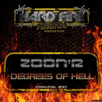 Degrees Of Hell