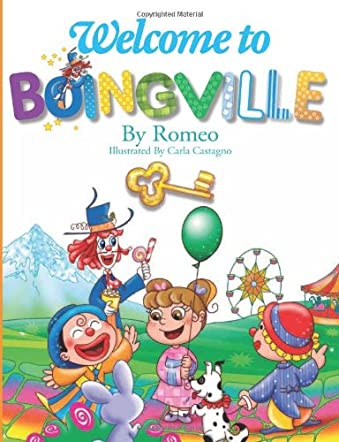 Welcome to Boingville
