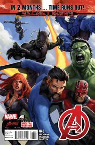 Avengers 2013 29