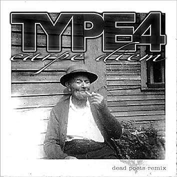 Carpe Diem (Dead Poets Remix)