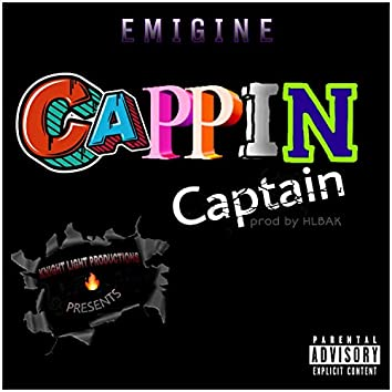 Cappin' Captain