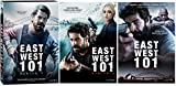 East West 101 Complete Series