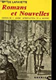 Romans et nouvelles - Garnier