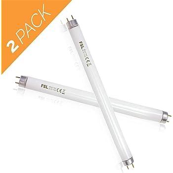 Lampe UV Anti Insectes Volants. Tue-Mouche Destructeur d' Insectes Electrique 20W. Lampe Anti Moustique Electrique (Lampe)