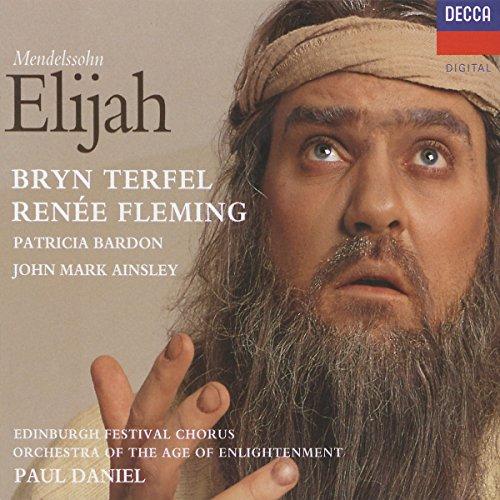 Elijah (P.Bardon-J.M.Ainsley-P.Daniel)