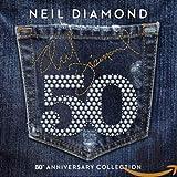 Neil Diamond 50: 50th Anniversary Collection von Neil Diamond