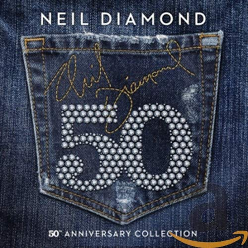 50th Anniversary Collection (Limited Edt.,3cd)