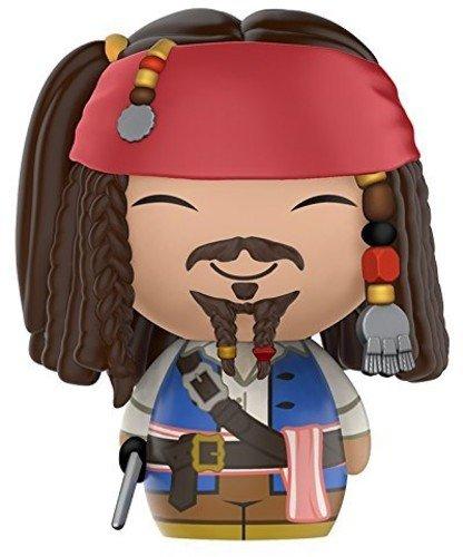 FUNKO DORBZ: Piratas del Caribe - Jack Sparrow