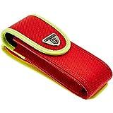 Victorinox V4.0851 Funda Nylon Rescue Tool, Acero Inoxidable, Rojo, S