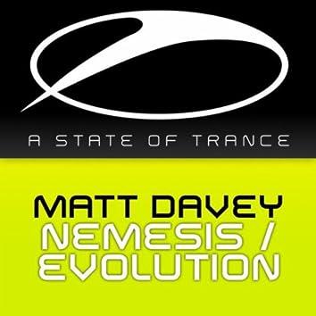 Nemesis / Evolution
