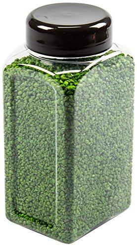 Lerouge en Vert 5420020682287 Pierres usage décoratif Vert mousse 17 x 8 x 8 cm
