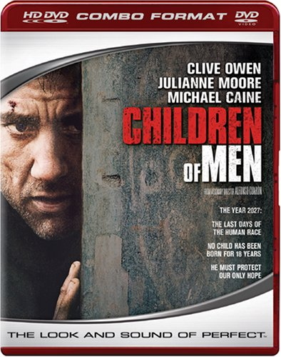 Children of Men [Alemania] [HD DVD]