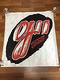 激80s santa cruz OJ2 サンタクルーズ バナー デッド ビンテージ オールド スケートボード SK8 ジムフィリップス OLD vintage
