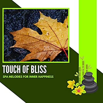 Touch Of Bliss - Spa Melodies For Inner Happiness
