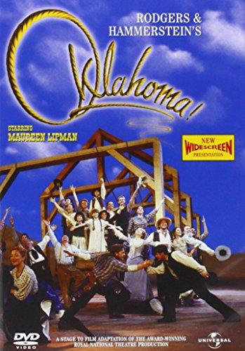 Oklahoma [Import anglais]