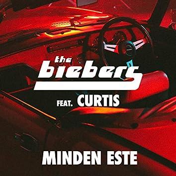 Minden Este (feat. Curtis)