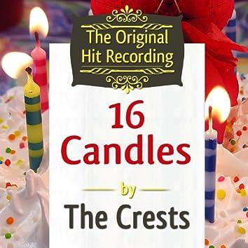 The Original Hit Recording - 16 Candles