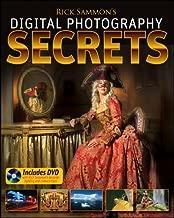 Best rick sammon's digital photography secrets Reviews