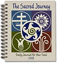 the sacred journey journal
