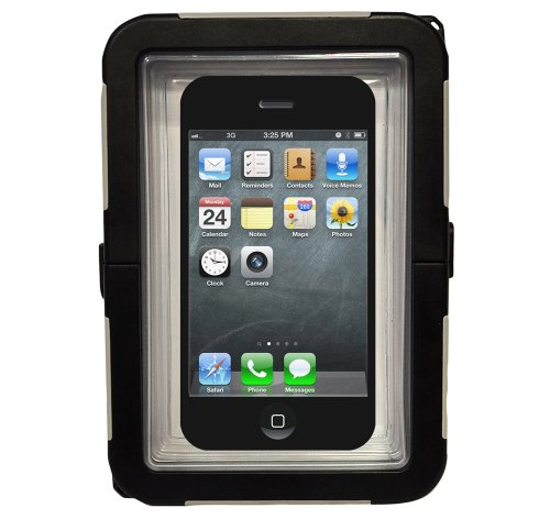 Pyle Universal Waterproof Sport Case for iPhone and Android Smartph