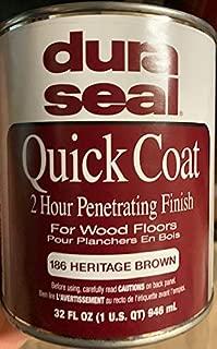 Best duraseal floor stain Reviews