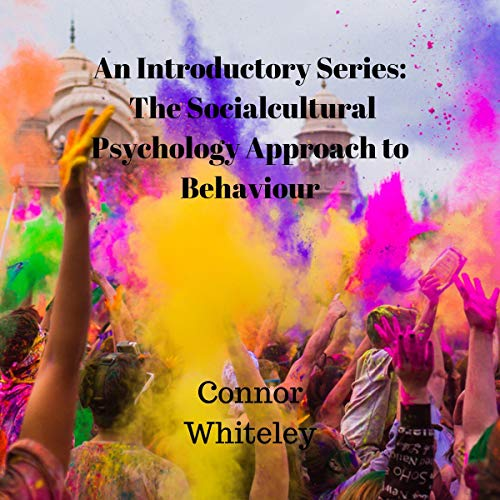 An Introductory Series: The Sociocultural Approach to Behaviour cover art