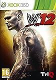 WWE 12 [Importación francesa]