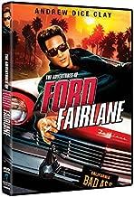 Adventures Ford Fairlane fox