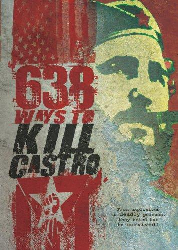638_Ways_to_Kill_Castro_(TV) [USA] [DVD]