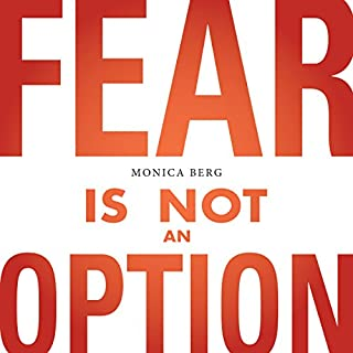 Fear Is Not an Option cover art