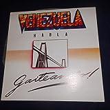 Venezuela Habla Gaiteando,LP Vinyl Color Rojo Genero Gaita Navidena