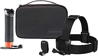 GoPro AKTES-001 - Estuche compacto Kit de accesorios oficiales negro