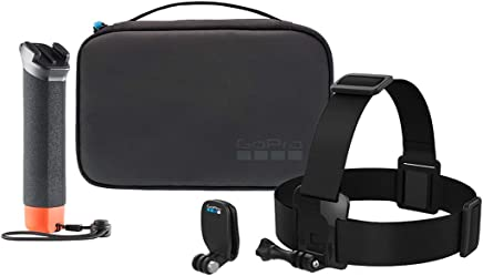 $44 Get GoPro Camera Accessory Adventure Kit, Black (AKTES-001)