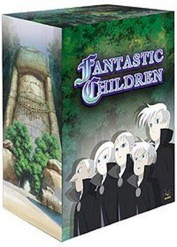 Fantastic Children-Edition VOSTFR/VF-Intégrale