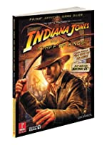 Indiana Jones and the Staff of Kings - Prima Official Game Guide de Stephen Stratton