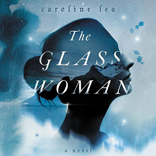 Couverture de The Glass Woman