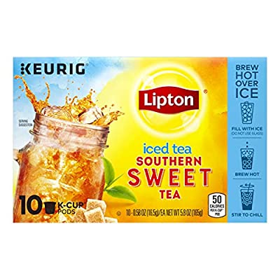 Lipton Green Tea K Cups