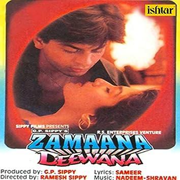 Zamaana Deewana (Original Motion Picture Soundtrack)
