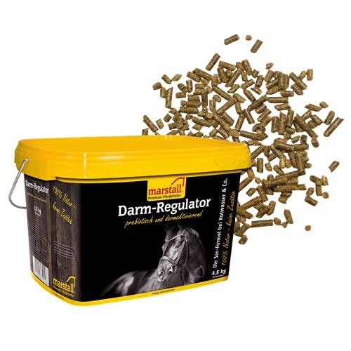 Marstall Darm-Regulator3,5 kg Eimer Produkt Der Woche