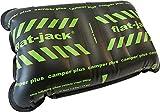 FlatJack Camper Plus Reifen-Luftkissen Ausgleich Keil Höhenausgleich Kissen Camping Wohnwagen Matte