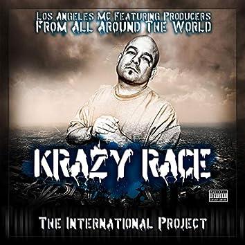 Cali 2 Colombia (feat. Krazy Race & Ali Aka Mind)
