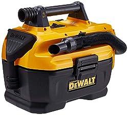 DEWALT 20V MAX Cordless Wet-Dry Shop Vacuum