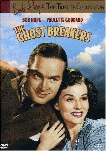 Price comparison product image Ghost Breakers