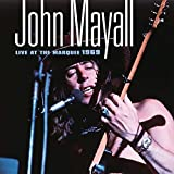 Mayall,John: Live at the Marquee 1969 (Limited CD Edition) (Audio CD (Limited Edition))