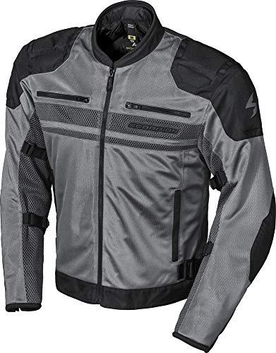 ScorpionEXO Vortex Air Jacket (X-Large) (Dark Grey)