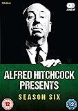 Alfred Hitchcock Presents - Season Six (5 disc box set) [DVD] [UK Import] - Alfred Hitchcock